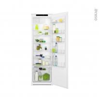 Réfrigérateur 178cm - Intégrable 310L - FAURE - FRDN18FS1