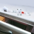 #Bloque porte de cuisine - 1 verrous + 1 clé - Sécurité magnétique - SOKLEO