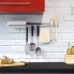 #Kit barre de crédence - L60 cm - Aluminium - SOKLEO