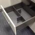 #Kit séparateur - Casserolier L60 cm - SOKLEO