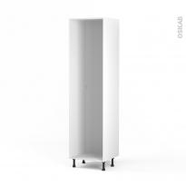 SOKLEO - caisson colonne/armoire N°31 - L60xH217xP56