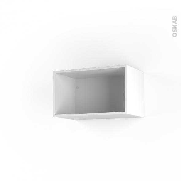 Caisson haut N°11 - Meuble de cuisine - L60 x H35 x P35 cm - SOKLEO