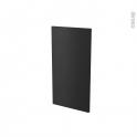 Finition cuisine - Joue N°30 - AVARA Frêne Noir - L37 x H70 cm