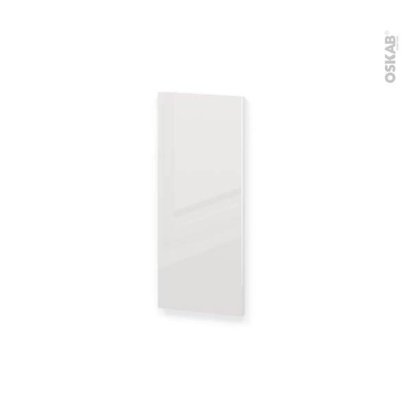 BORA Blanc - Rénovation 18 - porte N°76 - L30xH70 - Lot de 2