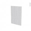 Façades de cuisine - Porte N°87 - HODA Béton - L45 x H70 cm