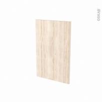 IKORO Chêne Clair - Rénovation 18 - Porte N°87 - Lave vaisselle full intégrable - L45xH70 cm