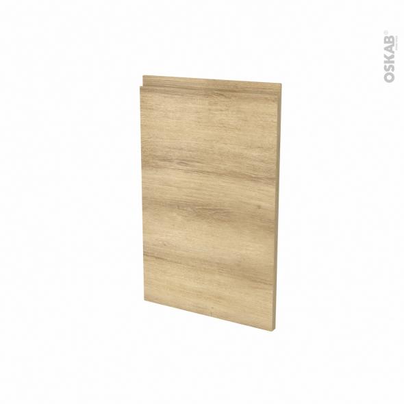 Façades de cuisine - Porte N°87 - IPOMA Chêne naturel - L45 x H70 cm