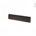 Bandeau four N°37 - IPOMA Noyer - L60 x H13 cm