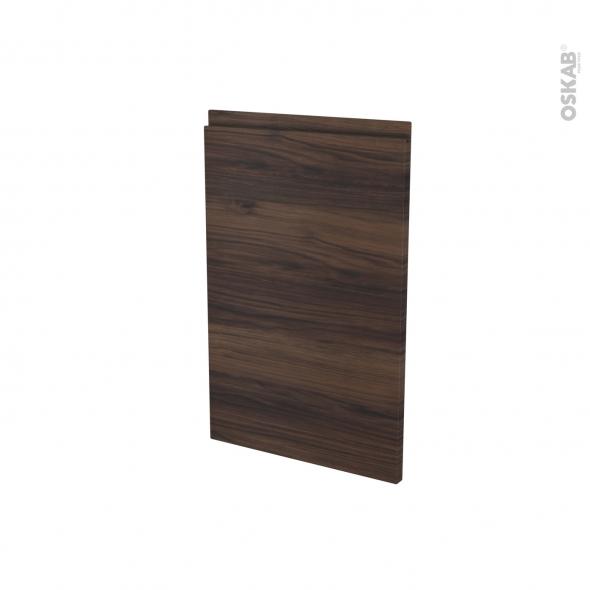 IPOMA Noyer - Rénovation 18 - Porte N°87 - Lave vaisselle full intégrable - L45xH70 cm