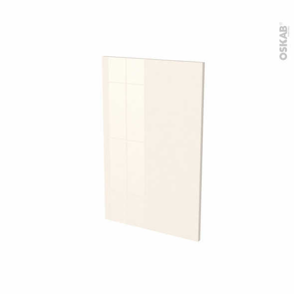 Façades de cuisine - Porte N°87 - KERIA Ivoire - L45 x H70 cm