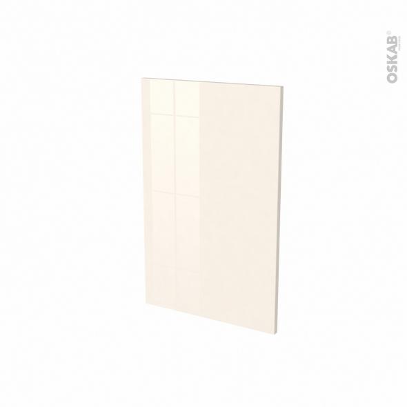 KERIA Ivoire - Rénovation 18 - Porte N°87 - Lave vaisselle full intégrable - L45xH70 cm