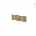 Façades de cuisine - Face tiroir N°1 - OKA Chêne - L40 x H13 cm