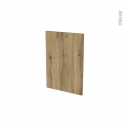 Façades de cuisine - Porte N°14 - OKA Chêne - L40 x H57 cm