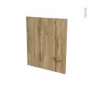 Façades de cuisine - Porte N°21 - OKA Chêne - L60 x H70 cm