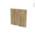 Façades de cuisine - Porte N°16 - OKA Chêne - L60 x H57 cm