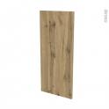 Façades de cuisine - Porte N°23 - OKA Chêne - L40 x H92 cm