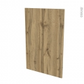Façades de cuisine - Porte N°24 - OKA Chêne - L60 x H92 cm