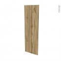 Façades de cuisine - Porte N°26 - OKA Chêne - L40 x H125 cm