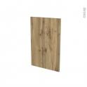 Façades de cuisine - Porte N°87 - OKA Chêne - L45 x H70 cm