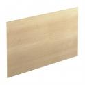 Crédence de cuisine N°220 - Décor Chêne austral - Stratifié - L300 x H64 x E0.9cm - PLANEKO