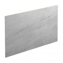 Crédence de cuisine N°305 - Décor Basalt gris - Stratifié - L300 x H64 x E0,9 cm - PLANEKO