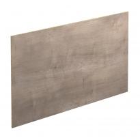 Crédence de cuisine N°211 - Décor Pin cendré - Stratifié - L300 x H64 x E0,9 cm - PLANEKO