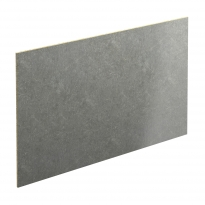 Crédence de cuisine N°301 - Décor Quartz Gris - Stratifié - L300 x H64 x E0,9 cm - PLANEKO