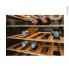 #Cave à vin de service - Pose libre 85cm - Noir - CANDY - CWC 154 EEL/N