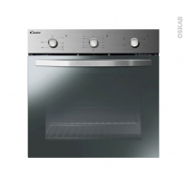 Four encastrable - Multifonction 65L - Inox - CANDY - FCS502XE