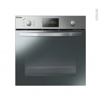 Four encastrable - Multifonction 65L - Inox - CANDY - FCP605X