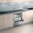 #Combiné Four Multifonction Lave-Vaisselle - Nettoyage Manuel 39L - Inox - CANDY - DUO609X