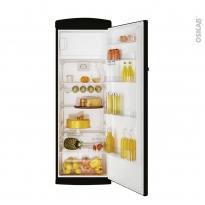 Réfrigérateur 311L - Pose libre 177cm - Noir - CANDY - CVRO 6174BH