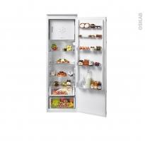 Réfrigérateur 286L - Intégrable 178cm - CANDY - CFBO3550E/1