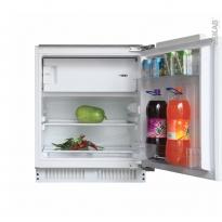 Réfrigérateur 111L - Intégrable 82cm - CANDY - CRU164NE/N