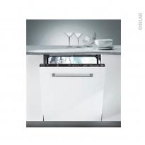 Lave vaisselle 60CM - Full Intégrable 13 couverts - CANDY - CDI2LS35-47/T