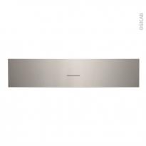 Tiroir de rangement - Bandeau inox - ELECTROLUX - EED14500OX