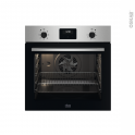 Four multifonction - Catalyse 72L - Inox Anti Trace - FAURE - FOCKX3X1
