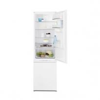 Réfrigérateur combiné 292L - Intégrable 185 cm - ELECTROLUX - ENN3153AOW