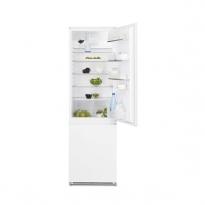 Réfrigérateur combiné 280L - Intégrable 178 cm - ELECTROLUX - ENN2812BOW
