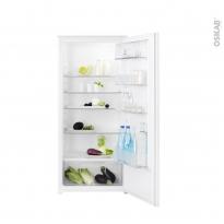 Réfrigérateur 207L - Intégrable 122cm - ELECTROLUX - LRB3AE12S