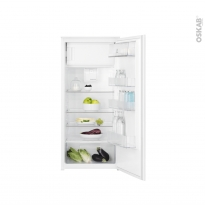 Réfrigérateur 187L - Intégrable 122cm - ELECTROLUX - EFB3DF12S