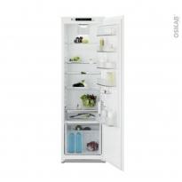 Réfrigérateur 310L - Intégrable 178cm - ELECTROLUX - ERN3214AOW