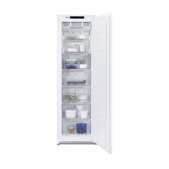 Congélateur 208L - Intégrable 178 cm - ELECTROLUX - EUN2244AOW