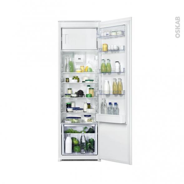 Réfrigérateur 294L - Intégrable 178 cm - FAURE - FBA30455SA