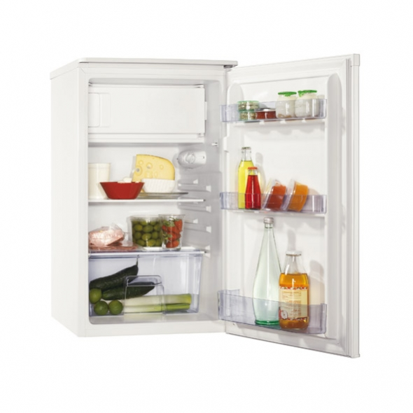 Petit réfrigérateur 96L - Sous plan 85 cm - Blanc - FAURE - FRG10880WA