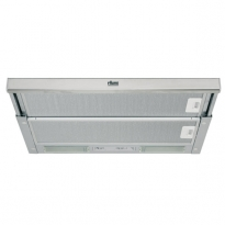 Hotte télescopique - 60cm - Inox - FAURE - HIT600X1