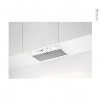 Groupe aspirant - 52cm - Blanc - ELECTROLUX - LFG615W