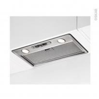 Hotte de cuisine aspirante - Groupe filtrant 52cm - Inox - ELECTROLUX - LFG525S