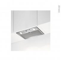 Hotte de cuisine aspirante - Groupe filtrant 52cm - Inox - ELECTROLUX -LFG615X