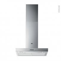 Hotte box - 60cm - Inox - FAURE - FHC6264XA